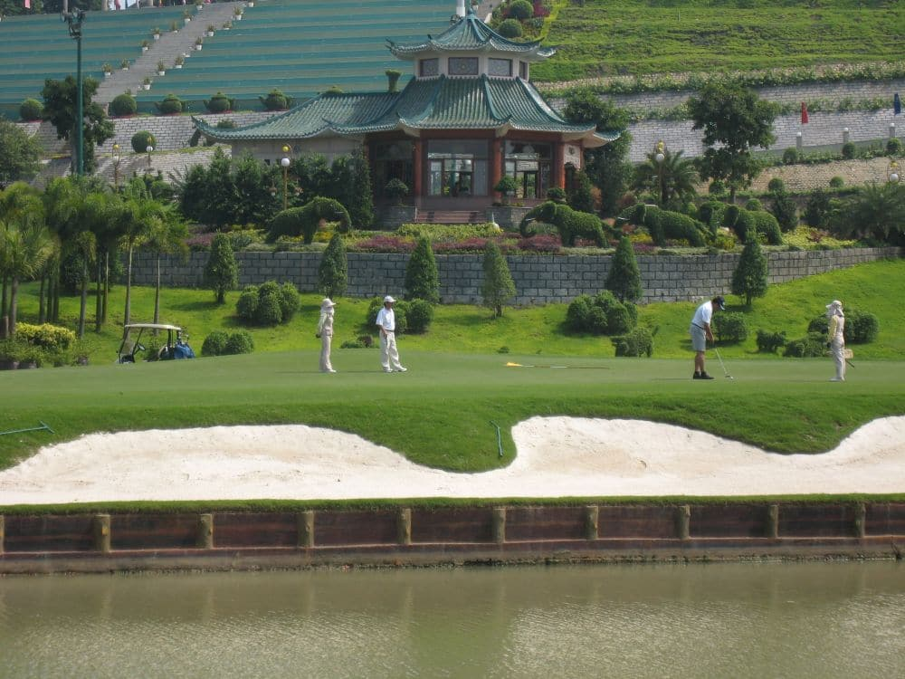 Golf & Kultur in Vietnam & Thailand