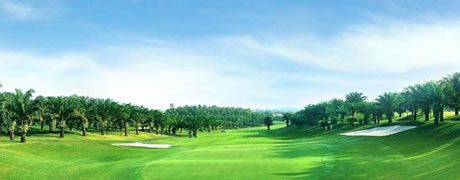 Golfreise Saigon & Phan Thiet-Long Thanh Golf Club
