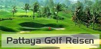 Pattaya Golf Reisen