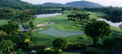 Blue Canyon Country Club-Canyon Course-Best of Phuket mit Inseltörn