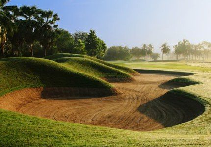 Golf & Kultur in Bangkok & Vietnam-Lam-Luk-Ka-10-East