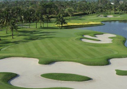 Best of Bangkok-Thai Country Club