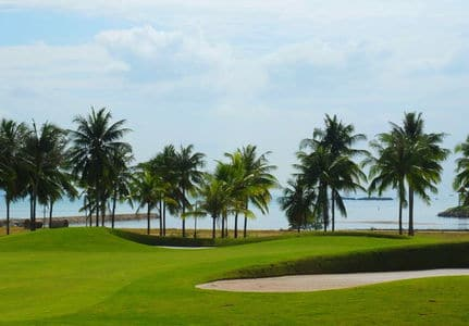 Golf- & Kulturreise Vietnam-Diamond-Bay