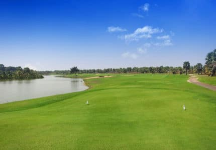 Golf-Kurzreise Phnom Penh-Garden City GC