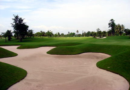 PGA-Golf-Package Bangkok-Suwan Golf & Country Club